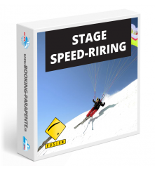 Stage Speed riding 4 demi-journées
