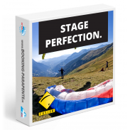 Stage parapente perfectionnement