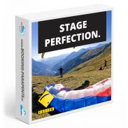 Stage parapente perfectionnement