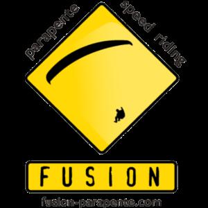 logo de l'école Fusion parapente